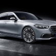 2021 Mercedes-Benz S-Class: The Ultimate Business Car Features